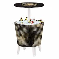 Army Black Knights Four Season Event Cooler Table