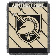 Army Black Knights Fullback Baby Blanket