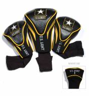 Army Black Knights Golf Headcovers - 3 Pack