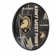 Army Black Knights Digitally Printed Wood Sign
