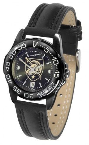 Army Black Knights Ladies Fantom Bandit AnoChrome Watch