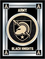 Army Black Knights Logo Mirror
