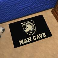Army Black Knights Man Cave Starter Mat