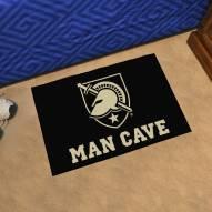 Army Black Knights Man Cave Starter Mat