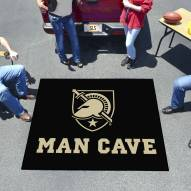 Army Black Knights Man Cave Tailgate Mat