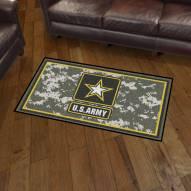 Army Black Knights 3' x 5' Area Rug