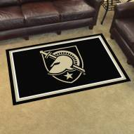 Army Black Knights NCAA 4' x 6' Area Rug