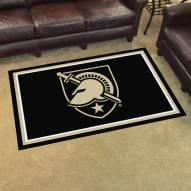Army Black Knights NCAA 4' x 6' Area Rug
