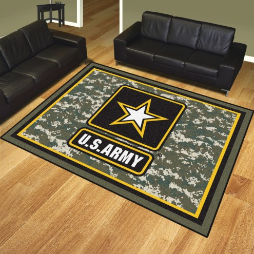 Army Black Knights NCAA 8' x 10' Area Rug
