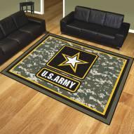Army Black Knights NCAA 8' x 10' Area Rug