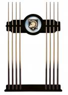 Army Black Knights Pool Cue Rack