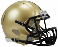 Army Black Knights Riddell Speed Mini Collectible Football Helmet