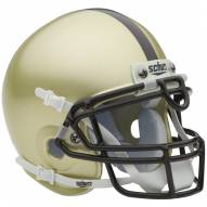 Army Black Knights Schutt Mini Football Helmet