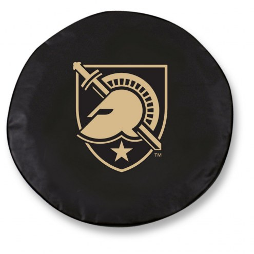 Army Black Knights Tire Cover