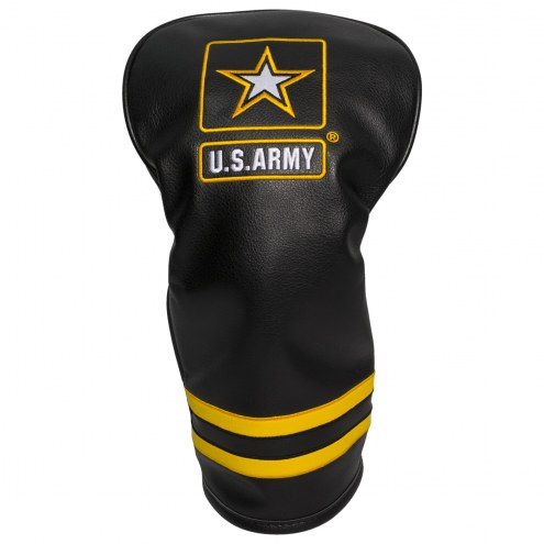 Army Black Knights Vintage Golf Driver Headcover