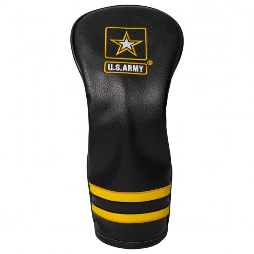 Army Black Knights Vintage Golf Fairway Headcover