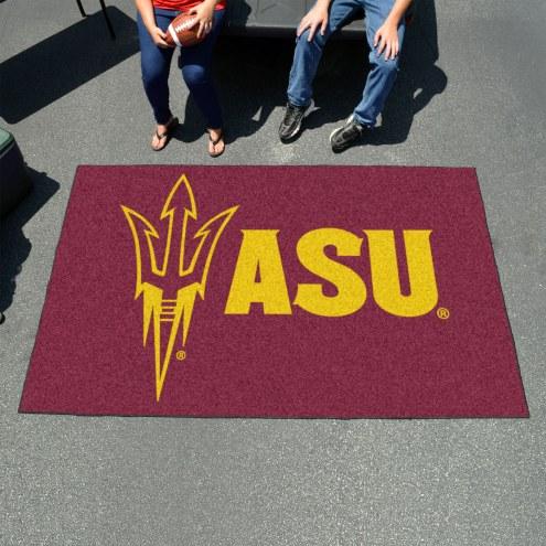 ASU Sun Devils Ulti-Mat Area Rug