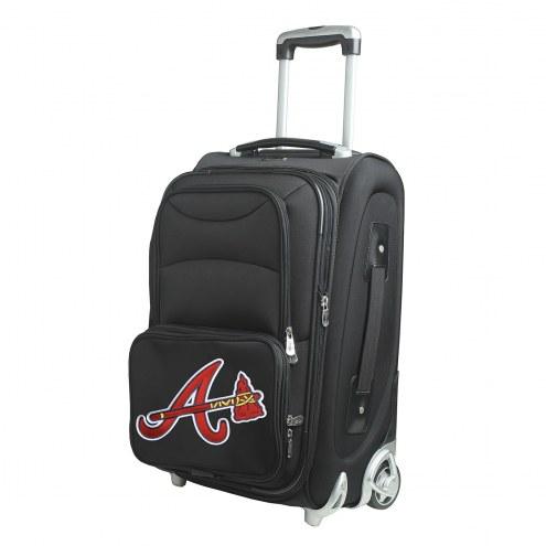 "Atlanta Braves 21"" Carry-On Luggage"