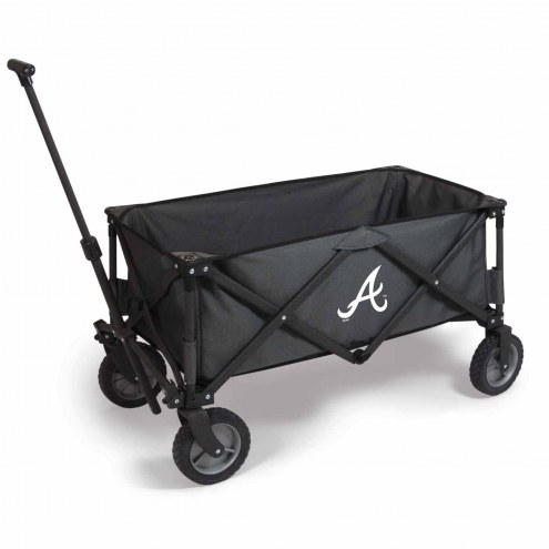 Atlanta Braves Adventure Wagon