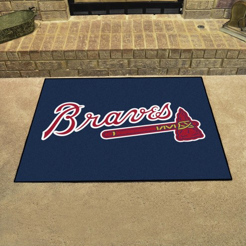 Atlanta Braves All-Star Mat