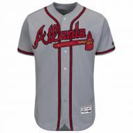 Atlanta Braves Authentic Road Baseball Jersey