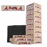 Atlanta Braves Gameday Tumble Tower