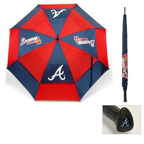Atlanta Braves Golf Umbrella