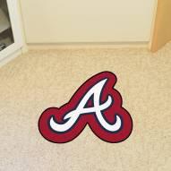 Atlanta Braves Mascot Mat