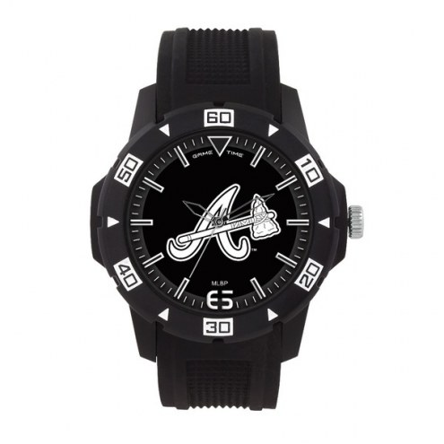 Atlanta Braves Men's Automatic Watch