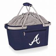 Atlanta Braves Metro Picnic Basket
