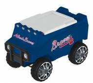 Atlanta Braves Remote Control Rover Cooler