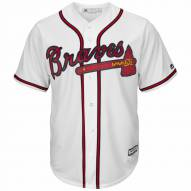 Atlanta Braves Replica Home Baseball Jersey