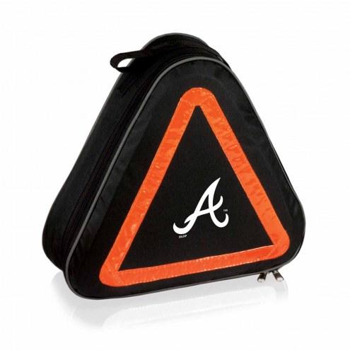 Atlanta Braves Roadside Emergency Kit