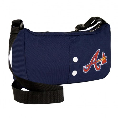 Atlanta Braves Team Jersey Purse