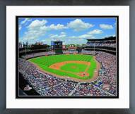 Atlanta Braves Turner Field Framed Photo