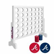 Atlanta Braves Victory Connect 4