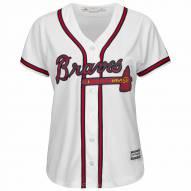 Atlanta Braves Women's Replica Home Baseball Jersey