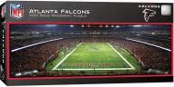Atlanta Falcons 1000 Piece Panoramic Puzzle