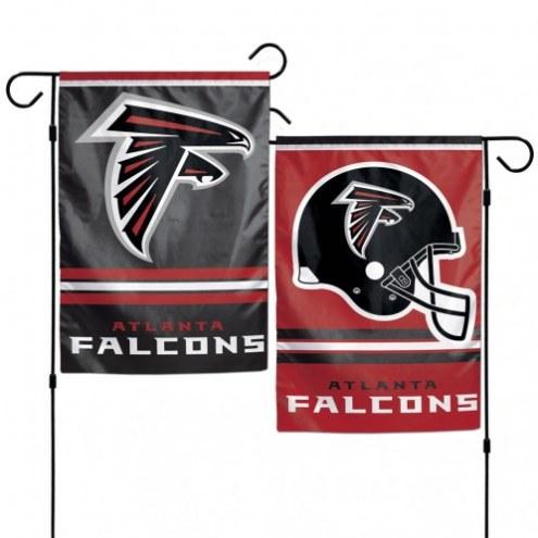 """Atlanta Falcons 11"""" x 15"""" Garden Flag"""