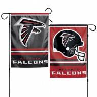 "Atlanta Falcons 11"" x 15"" Garden Flag"