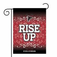 "Atlanta Falcons 13"" x 18"" Garden Flag"