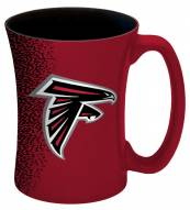 Atlanta Falcons 14 oz. Mocha Coffee Mug