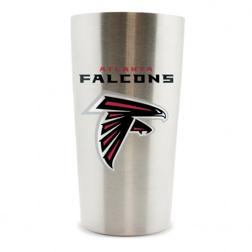 Atlanta Falcons 14 oz. Stainless Steel Thermo Cup