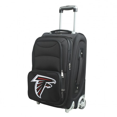 "Atlanta Falcons 21"" Carry-On Luggage"