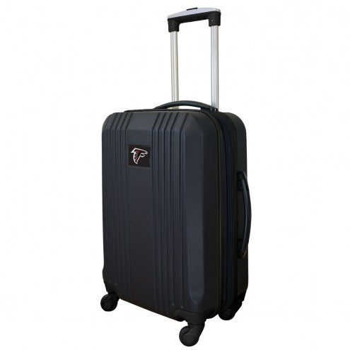 "Atlanta Falcons 21"" Hardcase Luggage Carry-on Spinner"
