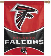 "Atlanta Falcons 27"" x 37"" Banner"