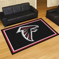 Atlanta Falcons 5' x 8' Area Rug