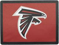 Atlanta Falcons Address Logo