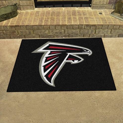 Atlanta Falcons All-Star Mat