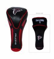 Atlanta Falcons Apex Golf Driver Headcover